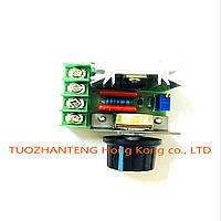 Электронный регулятор мощности 2000 Вт AC 220 В