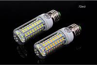 Лампа LED 20W; E27;  72LED