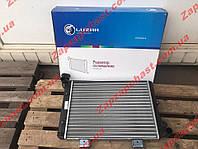 Радиатор охлаждения Ваз 2103 2106 Лузар Luzar (алюминевый) (LRc 0106)