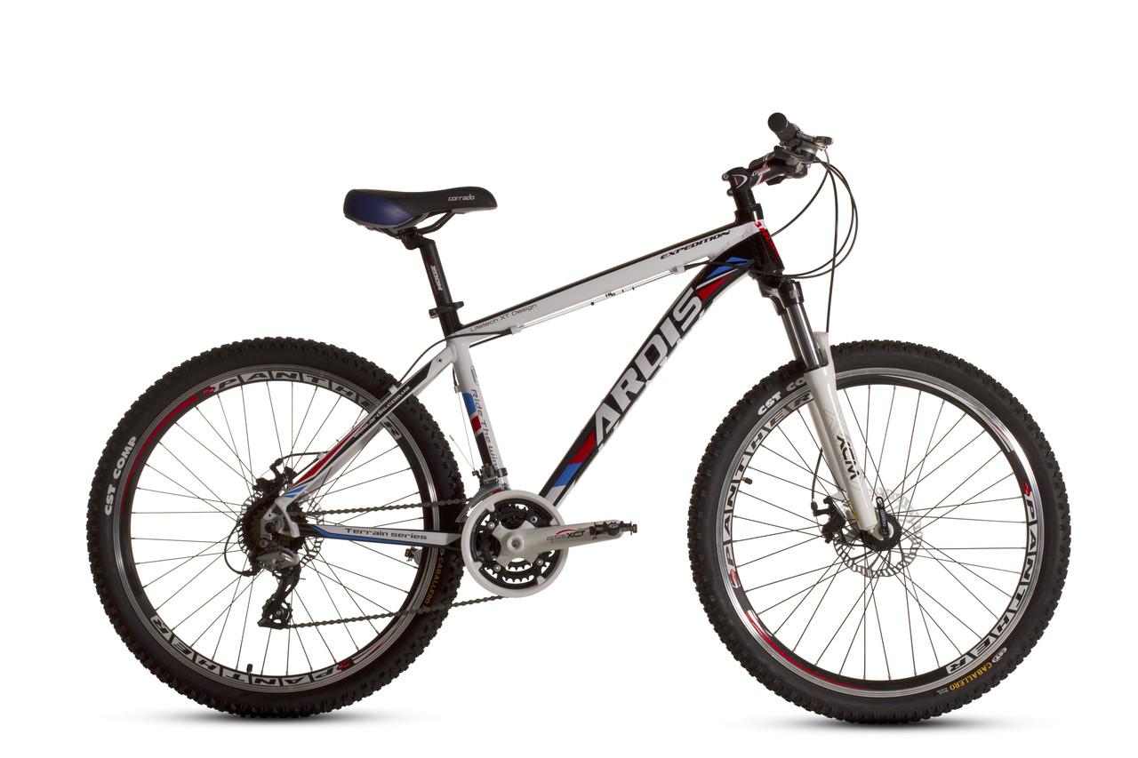 Велосипед горный алюминиевый Ardis EXPEDITION 26''.