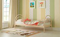 Металлическая кровать Алиса  Madera Украина