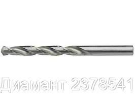Сверло ц/х Ф 1,4 ТИЗ Р6М5К5