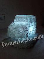 Купить солевую лампу Гелик (10 кг)