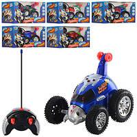 Перевертыш машинка Limo Toy Трюковый автомобиль  H 0468-0498-0738-0558
