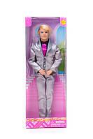 Кукла DEFA Кен, 29см, 2 цвета, в кор-ке, 12-33-5,5см