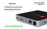 Beelink GT1 TV Box Amlogic S912 2GB+16GB, фото 2