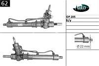 Рулевая рейка с Г/У  OP 205 Opel Tigra 94-00г