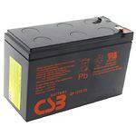 Аккумулятор к UPS 12В 7.2Ач CSB (GP1272F2)
