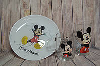 Набор посуды Luminarc DISNEY COLORS MICKEY MOUSE /3 предмета