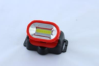 Мощный налобный фонарь  BL 505 COB