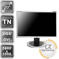 """Монитор 20"""" LG W204WT (16:10/VGA) class A БУ, фото 1"""