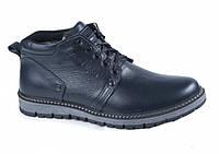 Зимние ботинки на меху Maxus