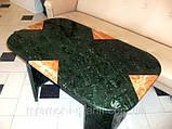 Стол для офиса из натурального камня, фото 5