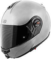 Мотошлем Speed & Strength SS1700 Solid серебро 2XL