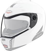 Стекло на шлем Caberg Sintesi прозрачное + pinlock S-L, арт. A6287DB, арт. A6287DB