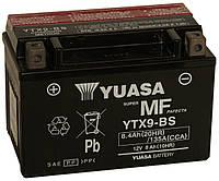 Мотоаккумулятор Yuasa YTX9-BS