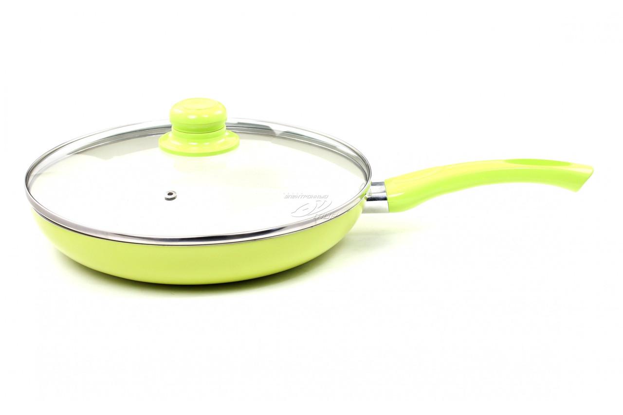 Сковорода с керамическим покрытием 1201-28 MR