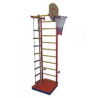Детский спортивный игровой уголок Спортишка 3