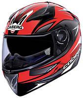 """Шлем Caberg V2R DIPY Black\Red """"L"""", ap.C41L5022, арт. C41L5022"""