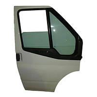 Дверь передняя правая / пассажирская V184 / V185 / 2.0 tdi / 2.4 tdi - дизель / 2000-2006, фото 1