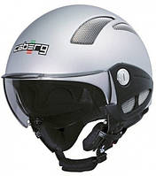 "Шлем Caberg BREEZE Matt Silver ""XL"", арт. C59B5054"