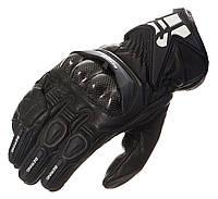 Перчатки Bering кожа ZAIUS черный, (Т8), арт. CUG170, арт. CUG170