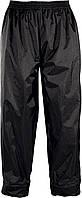 Дождевые брюки Bering ECO черные, XS