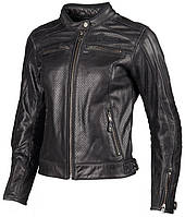 Куртка SEGURA кожа LADY IRON black (T0), арт.SCB1120, арт. SCB1120