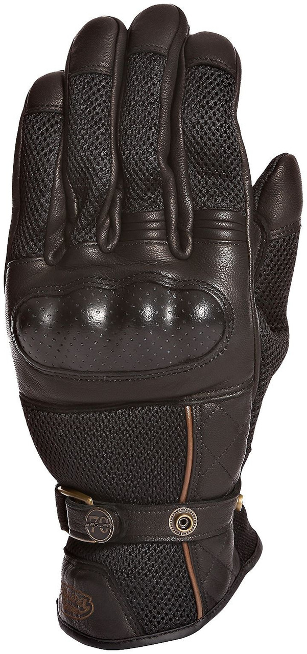 Перчатки SEGURA кожа SYDNEY black (T13), арт.SGE660, арт. SGE660