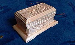 Подарок - шкатулка для украшений, фото 2