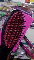 Электрическая расческа-выпрямитель для волос Szent Peter (аналог Simply Straight)