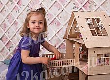 Кукольный домик «Анастасия», фото 2