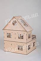 Кукольный домик «Анастасия», фото 3