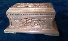 Сувенир ручной работы - шкатулка, фото 3