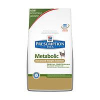 Hill's (Хиллс Метаболик) Feline Metabolic - 4 кг