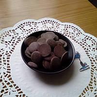 Шоколад черный натуральный 80% Украина (1 кг.)