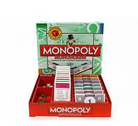 Монополия настольная игра
