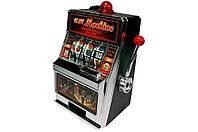 Игровой автомат-копилка