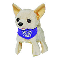 "Интерактивная игрушка «Chi Chi Love» (5897257) собачка Чихуахуа ""Флиппи (Flippi)"""