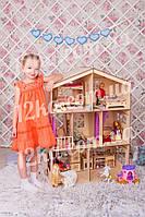 Кукольный домик «Натали»