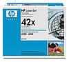 Картридж HP LJ 4250/4350 series (max) (Q5942X) оригинальный (без упаковки)