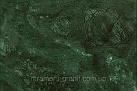 Verde Guatemala. Зеленый мрамор, фото 1