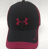 Оригинальные бейсболки UNDER ARMOUR. Высокое качество. Стильная кепка. Практичная бейсболка. Код: КДН1098