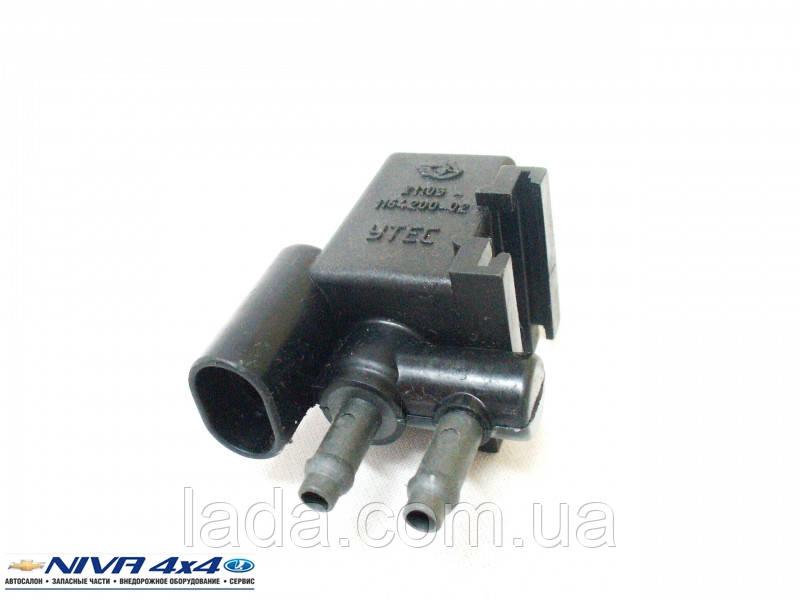 Клапан продувки адсорбера Евро-3 ВАЗ 2108 - 2112