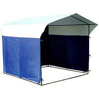 Торговая палатка стандарт 2*2м каркас 16мм