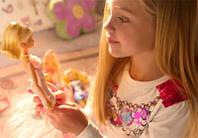 Как кукла влияет на ребенка