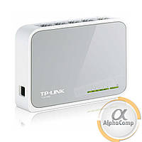 Коммутатор 5 port Tp-Link TL-SF1005D