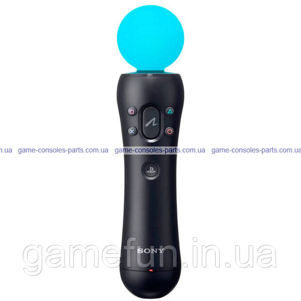 Playstation Move Motion Controller PS4 (Оригинал)