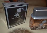 Женская парфюмированная вода Givenchy Dahlia Sport