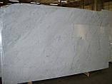 Bianco Carrara. Белый мрамор, фото 4